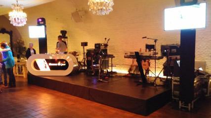 Band DJ