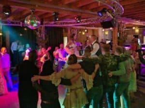 Bruiloft band Leeuwarden