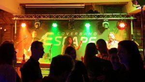 Bruiloft band Delft
