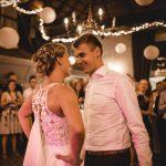 Het bruiloftsfeest van Manuela en Luc met Coverband Escape
