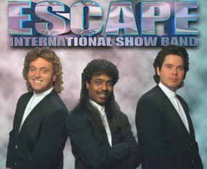 Escape-1990