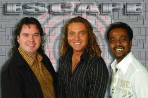 Escape-2003