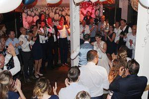 bruiloft-band