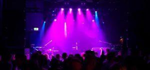 Coverband Den Haag