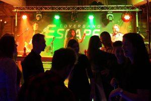 Coverband Eindhoven