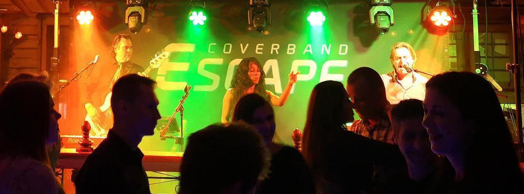 Coverband Escape